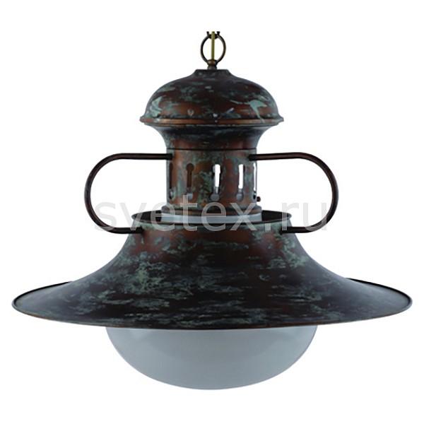 Фото Подвесной светильник Arte Lamp Nautilus A3340SP-1BG