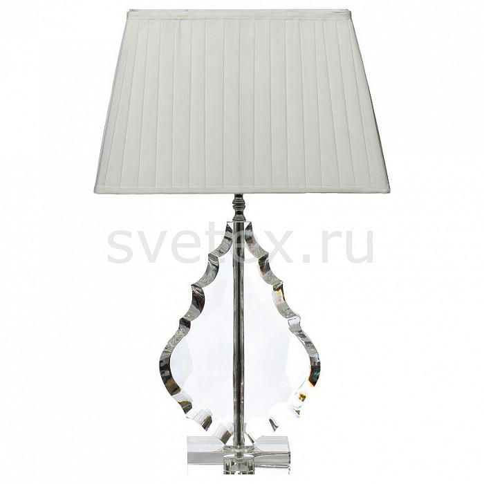 Настольная лампа декоративная Garda Decor