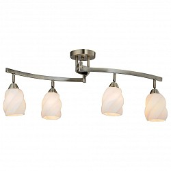 Люстра на штанге IDLampНе более 4 ламп<br>Артикул - ID_869_4PF-oldbronze,Бренд - IDLamp (Италия),Коллекция - 869,Гарантия, месяцы - 24,Время изготовления, дней - 1,Высота, мм - 350,Тип лампы - компактная люминесцентная [КЛЛ] ИЛИнакаливания ИЛИсветодиодная [LED],Общее кол-во ламп - 4,Напряжение питания лампы, В - 220,Максимальная мощность лампы, Вт - 60,Лампы в комплекте - отсутствуют,Цвет плафонов и подвесок - белый,Тип поверхности плафонов - глянцевый,Материал плафонов и подвесок - стекло,Цвет арматуры - старая бронза,Тип поверхности арматуры - глянцевый,Материал арматуры - металл,Возможность подлючения диммера - можно, если установить лампу накаливания,Тип цоколя лампы - E14,Класс электробезопасности - I,Общая мощность, Вт - 240,Степень пылевлагозащиты, IP - 20,Диапазон рабочих температур - комнатная температура,Дополнительные параметры - способ крепления светильника к потолку — на монтажной пластине, если Вам нужно повесить светильник на крюк, укажите это в комментарии к заказу, - мы положим в подарок пластину с ушком для крюка<br>
