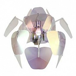Бра ST-LuceПолимерный плафон<br>Артикул - SL169.101.01,Бренд - ST-Luce (Китай),Коллекция - 169,Гарантия, месяцы - 24,Высота, мм - 600,Размер упаковки, мм - 240x130x250,Тип лампы - компактная люминесцентная [КЛЛ] ИЛИнакаливания ИЛИсветодиодная [LED],Общее кол-во ламп - 1,Напряжение питания лампы, В - 220,Максимальная мощность лампы, Вт - 100,Лампы в комплекте - отсутствуют,Цвет плафонов и подвесок - неокрашенный,Тип поверхности плафонов - прозрачный,Материал плафонов и подвесок - акрил,Цвет арматуры - хром,Тип поверхности арматуры - глянцевый,Материал арматуры - металл,Возможность подлючения диммера - можно, если установить лампу накаливания,Тип цоколя лампы - E27,Класс электробезопасности - I,Степень пылевлагозащиты, IP - 20,Диапазон рабочих температур - комнатная температура,Дополнительные параметры - способ крепления светильника к стене – на монтажной пластине, предназначен для использования со скрытой проводкой<br>