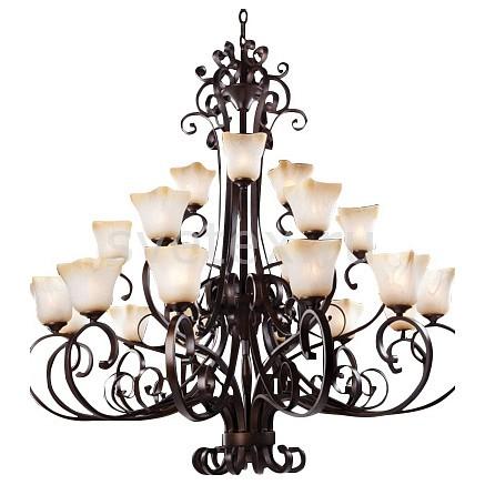 Подвесная люстра BogatesЛюстры<br>Артикул - EV_6339,Бренд - Bogates (Китай),Коллекция - 602,Гарантия, месяцы - 24,Высота, мм - 1500-2300,Диаметр, мм - 1300,Тип лампы - компактная люминесцентная [КЛЛ] ИЛИнакаливания ИЛИсветодиодная [LED],Общее кол-во ламп - 21,Напряжение питания лампы, В - 220,Максимальная мощность лампы, Вт - 40,Лампы в комплекте - отсутствуют,Цвет плафонов и подвесок - бежевый алебастр,Тип поверхности плафонов - матовый,Материал плафонов и подвесок - стекло,Цвет арматуры - темно-коричневый,Тип поверхности арматуры - матовый,Материал арматуры - металл,Количество плафонов - 21,Возможность подлючения диммера - можно, если установить лампу накаливания,Тип цоколя лампы - E27,Класс электробезопасности - I,Общая мощность, Вт - 840,Степень пылевлагозащиты, IP - 20,Диапазон рабочих температур - комнатная температура,Дополнительные параметры - способ крепления светильника к потолку – на крюке, регулируется по высоте<br>