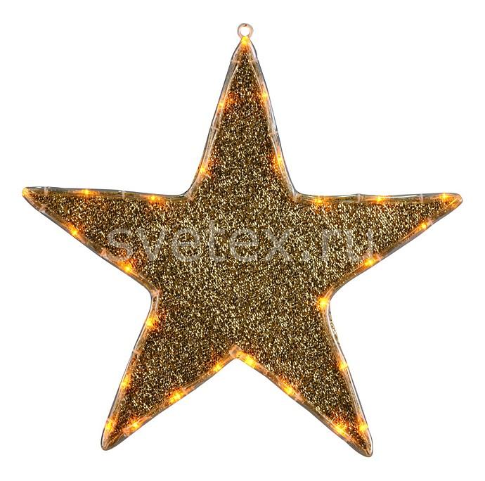 Фото Звезда световая Неон-Найт Звезда 514-001