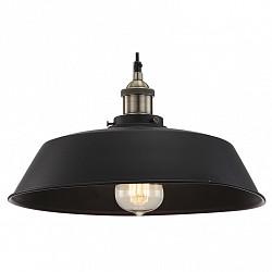Подвесной светильник GloboДля кухни<br>Артикул - GB_15067,Бренд - Globo (Австрия),Коллекция - Knud,Гарантия, месяцы - 24,Высота, мм - 1240,Диаметр, мм - 360,Тип лампы - накаливания,Общее кол-во ламп - 1,Напряжение питания лампы, В - 230,Максимальная мощность лампы, Вт - 60,Лампы в комплекте - накаливания,Цвет плафонов и подвесок - черный,Тип поверхности плафонов - матовый,Материал плафонов и подвесок - металл,Цвет арматуры - бронза, черный,Тип поверхности арматуры - глянцевый, матовый,Материал арматуры - дюралюминий,Количество плафонов - 1,Возможность подлючения диммера - можно,Тип цоколя лампы - E27,Класс электробезопасности - I,Степень пылевлагозащиты, IP - 20,Диапазон рабочих температур - комнатная температура,Дополнительные параметры - размер лампы 64x114 мм.<br>