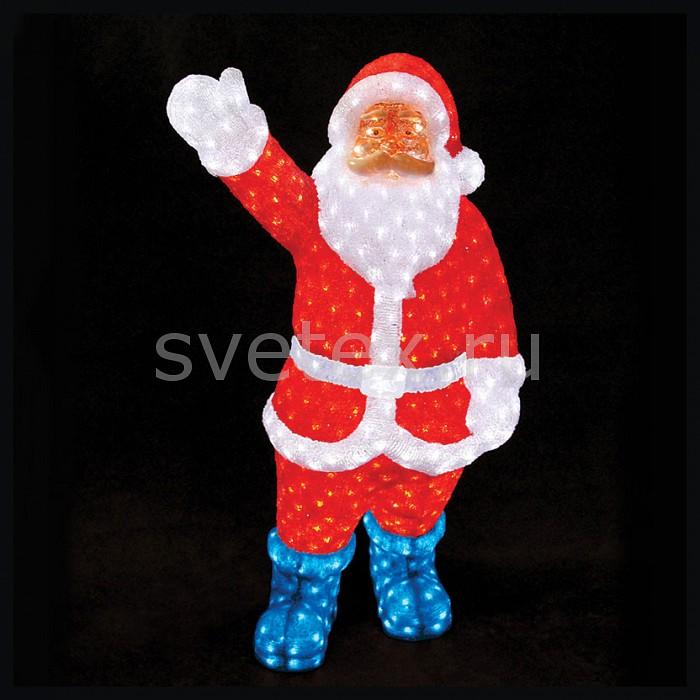 Фото Дед Мороз световой Неон-Найт NN-513 513-181