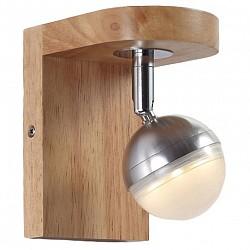 Бра Lucia TucciПолимерный плафон<br>Артикул - LT_Natura_W152.1,Бренд - Lucia Tucci (Италия),Коллекция - Natura,Гарантия, месяцы - 24,Высота, мм - 150,Тип лампы - светодиодная [LED],Общее кол-во ламп - 1,Напряжение питания лампы, В - 220,Максимальная мощность лампы, Вт - 5,Лампы в комплекте - светодиодная [LED],Цвет плафонов и подвесок - белый, хром,Тип поверхности плафонов - глянцевый, матовый,Материал плафонов и подвесок - акрил, металл,Цвет арматуры - сосна, хром,Тип поверхности арматуры - глянцевый, матовый,Материал арматуры - дерево, металл,Возможность подлючения диммера - нельзя,Класс электробезопасности - I,Степень пылевлагозащиты, IP - 20,Диапазон рабочих температур - комнатная температура,Дополнительные параметры - поворотный светильник, светильник предназначен для использования со скрытой проводкой<br>
