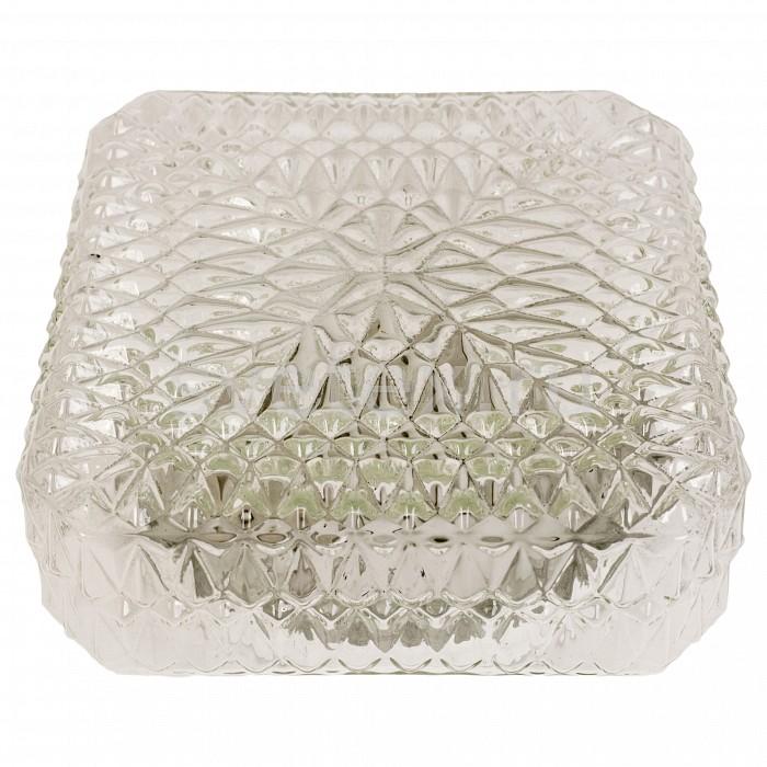 Фото Накладной светильник Arte Lamp Crystal A3423PL-2SS