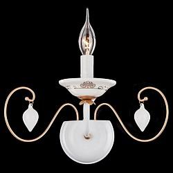 Бра EurosvetМеталлический плафон<br>Артикул - EV_73882,Бренд - Eurosvet (Китай),Коллекция - 60013,Гарантия, месяцы - 24,Высота, мм - 233,Тип лампы - компактная люминесцентная [КЛЛ] ИЛИнакаливания ИЛИсветодиодная [LED],Общее кол-во ламп - 1,Напряжение питания лампы, В - 220,Максимальная мощность лампы, Вт - 60,Лампы в комплекте - отсутствуют,Цвет плафонов и подвесок - белый,Тип поверхности плафонов - матовый,Материал плафонов и подвесок - металл,Цвет арматуры - белый, золотой,Тип поверхности арматуры - матовый,Материал арматуры - металл,Возможность подлючения диммера - можно, если установить лампу накаливания,Форма и тип колбы - свеча ИЛИ свеча на ветру,Тип цоколя лампы - E14,Класс электробезопасности - I,Степень пылевлагозащиты, IP - 20,Диапазон рабочих температур - комнатная температура,Дополнительные параметры - способ крепления светильника на стене – на монтажной пластине, светильник предназначен для использования со скрытой проводкой<br>