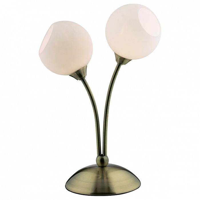 Фото Настольная лампа Odeon Light G9 220В 40Вт 2800 - 3200 K Ittal 2160/2T