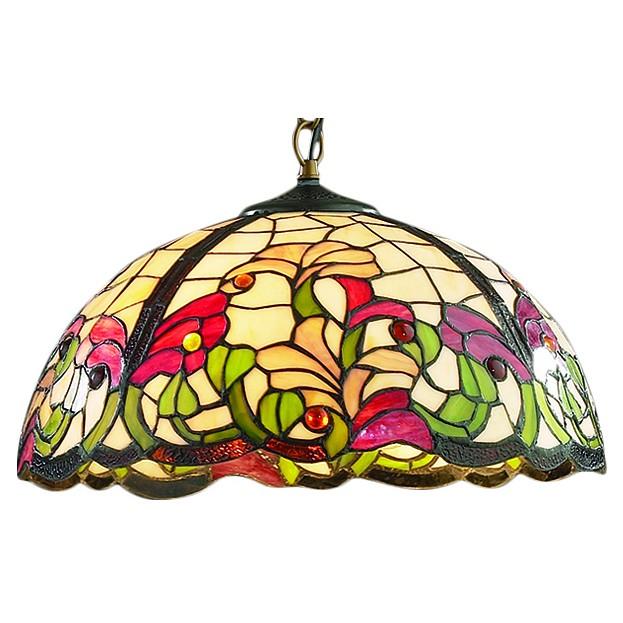 Фото Подвесной светильник Odeon Light Flora 2268/2