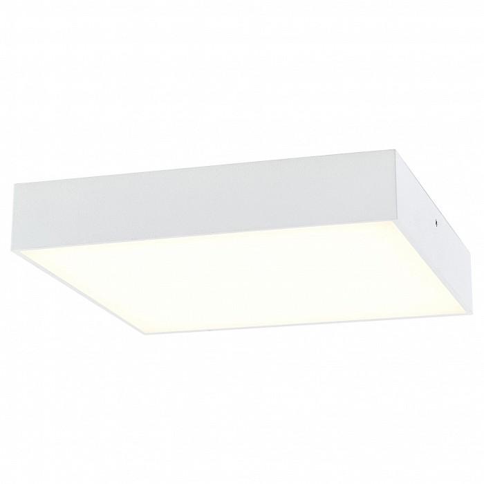 Накладной светильник CitiluxКвадратные<br>Артикул - CL712K240,Бренд - Citilux (Дания),Коллекция - Тао,Гарантия, месяцы - 24,Длина, мм - 200,Ширина, мм - 200,Выступ, мм - 36,Тип лампы - светодиодная [LED],Общее кол-во ламп - 24,Напряжение питания лампы, В - 220,Максимальная мощность лампы, Вт - 1,Цвет лампы - белый теплый,Лампы в комплекте - светодиодные [LED],Цвет плафонов и подвесок - белый,Тип поверхности плафонов - матовый,Материал плафонов и подвесок - полимер,Цвет арматуры - белый,Тип поверхности арматуры - матовый,Материал арматуры - металл,Количество плафонов - 1,Возможность подлючения диммера - нельзя,Цветовая температура, K - 3000 K,Экономичнее лампы накаливания - в 10 раз,Класс электробезопасности - I,Общая мощность, Вт - 24,Степень пылевлагозащиты, IP - 20,Диапазон рабочих температур - комнатная температура,Дополнительные параметры - способ крепления светильника к стене и потолку - на монтажной пластине<br>