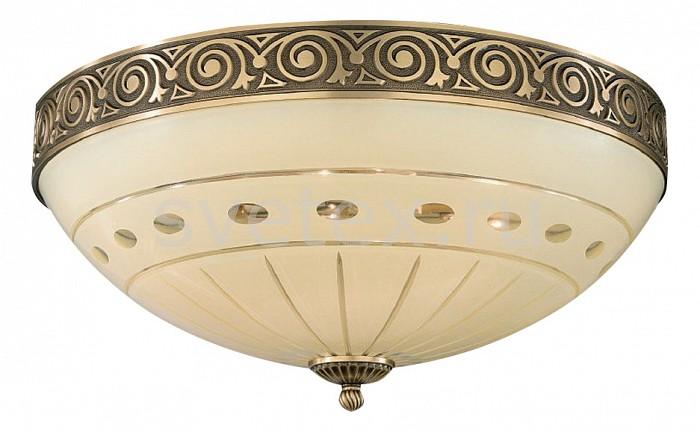 Накладной светильник Reccagni AngeloКруглые<br>Артикул - RA_PL_7004_4,Бренд - Reccagni Angelo (Италия),Коллекция - 7004,Гарантия, месяцы - 24,Высота, мм - 190,Диаметр, мм - 500,Тип лампы - компактная люминесцентная [КЛЛ] ИЛИнакаливания ИЛИсветодиодная [LED],Общее кол-во ламп - 4,Напряжение питания лампы, В - 220,Максимальная мощность лампы, Вт - 60,Лампы в комплекте - отсутствуют,Цвет плафонов и подвесок - кремовый с рисунком,Тип поверхности плафонов - матовый,Материал плафонов и подвесок - стекло,Цвет арматуры - бронза состаренная,Тип поверхности арматуры - матовый, рельефный,Материал арматуры - латунь,Количество плафонов - 1,Возможность подлючения диммера - можно, если установить лампу накаливания,Тип цоколя лампы - E27,Класс электробезопасности - I,Общая мощность, Вт - 240,Степень пылевлагозащиты, IP - 20,Диапазон рабочих температур - комнатная температура,Дополнительные параметры - способ крепления светильника к потолку - на монтажной пластине<br>