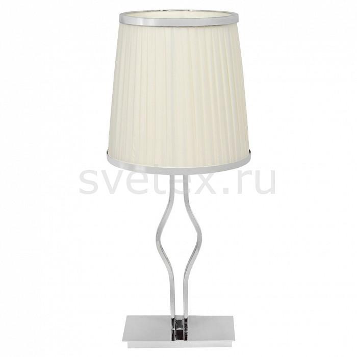 Фото Настольная лампа Chiaro E27 220В 60Вт Инесса 1 460030101