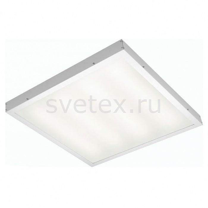 Накладной светильник Led EffectПотолочные светильники<br>Артикул - LED_426454,Бренд - Led Effect (Россия),Коллекция - ОФИС IP54,Гарантия, месяцы - 36,Длина, мм - 600,Ширина, мм - 600,Высота, мм - 65,Размер упаковки, мм - 610x610x85,Тип лампы - светодиодная [LED],Общее кол-во ламп - 1,Максимальная мощность лампы, Вт - 33,Цвет лампы - белый,Лампы в комплекте - светодиодная [LED],Цвет плафонов и подвесок - белый,Тип поверхности плафонов - матовый,Материал плафонов и подвесок - полимер,Цвет арматуры - белый,Тип поверхности арматуры - матовый,Материал арматуры - металл,Количество плафонов - 1,Цветовая температура, K - 4000 K,Световой поток, лм - 2900,Экономичнее лампы накаливания - В 5, 9 раза,Светоотдача, лм/Вт - 88,Ресурс лампы - 50 тыс. час.,Класс электробезопасности - I,Напряжение питания, В - 175-260,Коэффициент мощности - 0.9,Степень пылевлагозащиты, IP - 54,Диапазон рабочих температур - от -0^C до +45^C,Индекс цветопередачи, % - 80,Пульсации светового потока, % менее - 1,Климатическое исполнение - УХЛ 4<br>