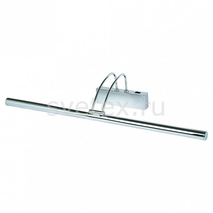 Фото Подсветка для картин Arte Lamp Picture Lights 2 A8343AP-1CC