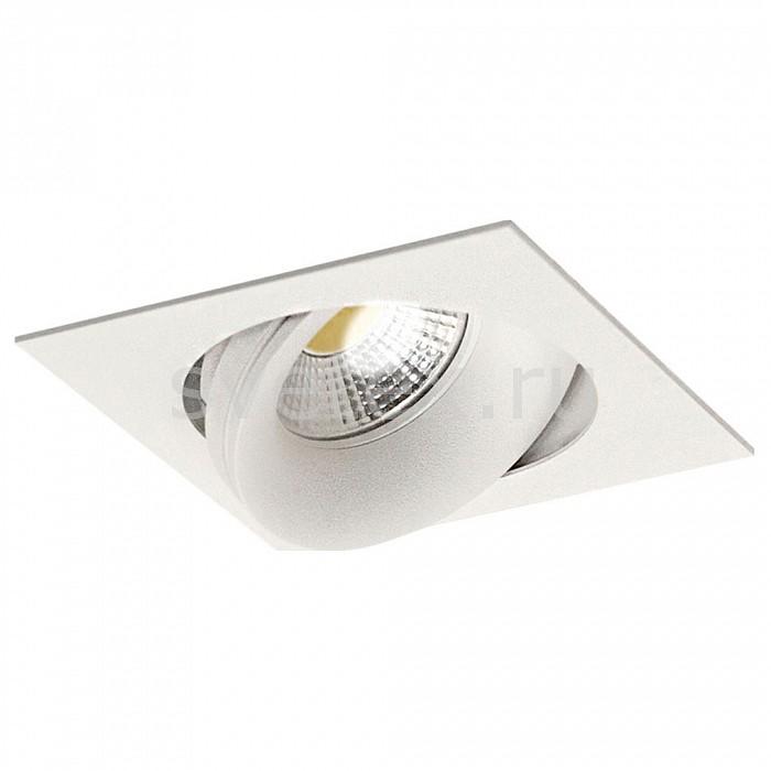 Встраиваемый светильник DonoluxКвадратные<br>Артикул - DO_DL18412_01TSQ_White,Бренд - Donolux (Китай),Коллекция - DL1841,Гарантия, месяцы - 24,Длина, мм - 90,Ширина, мм - 90,Глубина, мм - 70,Размер врезного отверстия, мм - 82,Тип лампы - галогеновая ИЛИсветодиодная [LED],Общее кол-во ламп - 1,Напряжение питания лампы, В - 220,Максимальная мощность лампы, Вт - 50,Лампы в комплекте - отсутствуют,Цвет арматуры - белый,Тип поверхности арматуры - матовый,Материал арматуры - металл,Форма и тип колбы - полусферическая с рефлектором,Тип цоколя лампы - GU10,Класс электробезопасности - I,Степень пылевлагозащиты, IP - 20,Диапазон рабочих температур - комнатная температура,Дополнительные параметры - поворотный светильник<br>