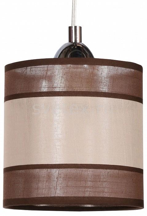 Подвесной светильник ДубравияСветодиодные<br>Артикул - DU_181-41-21,Бренд - Дубравия (Россия),Коллекция - Лори,Гарантия, месяцы - 24,Высота, мм - 810,Диаметр, мм - 160,Размер упаковки, мм - 410x170x170,Тип лампы - компактная люминесцентная [КЛЛ] ИЛИнакаливания ИЛИсветодиодная [LED],Общее кол-во ламп - 1,Напряжение питания лампы, В - 220,Максимальная мощность лампы, Вт - 60,Лампы в комплекте - отсутствуют,Цвет плафонов и подвесок - бежевый, коричневый,Тип поверхности плафонов - матовый,Материал плафонов и подвесок - текстиль,Цвет арматуры - венге,Тип поверхности арматуры - матовый,Материал арматуры - металл,Количество плафонов - 1,Возможность подлючения диммера - можно, если установить лампу накаливания,Тип цоколя лампы - E27,Класс электробезопасности - I,Степень пылевлагозащиты, IP - 20,Диапазон рабочих температур - комнатная температура,Дополнительные параметры - способ крепления светильника к потолку - на монтажной пластине, светильник регулируется по высоте<br>