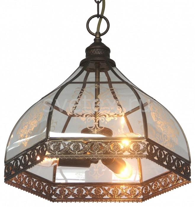 Подвесной светильник FavouriteСветодиодные<br>Артикул - FV_1634-3P,Бренд - Favourite (Германия),Коллекция - Sandal,Гарантия, месяцы - 24,Высота, мм - 345-1160,Диаметр, мм - 360,Тип лампы - компактная люминесцентная [КЛЛ] ИЛИнакаливания ИЛИсветодиодная [LED],Общее кол-во ламп - 3,Напряжение питания лампы, В - 220,Максимальная мощность лампы, Вт - 40,Лампы в комплекте - отсутствуют,Цвет плафонов и подвесок - неокрашенный с белым рисунком,Тип поверхности плафонов - прозрачный,Материал плафонов и подвесок - стекло,Цвет арматуры - коричневый,Тип поверхности арматуры - матовый, рельефный,Материал арматуры - металл,Количество плафонов - 1,Возможность подлючения диммера - можно, если установить лампу накаливания,Тип цоколя лампы - E14,Класс электробезопасности - I,Общая мощность, Вт - 120,Степень пылевлагозащиты, IP - 20,Диапазон рабочих температур - комнатная температура,Дополнительные параметры - способ крепления светильника к потолку - на монтажной пластине, регулируется по высоте, стиль Тиффани<br>