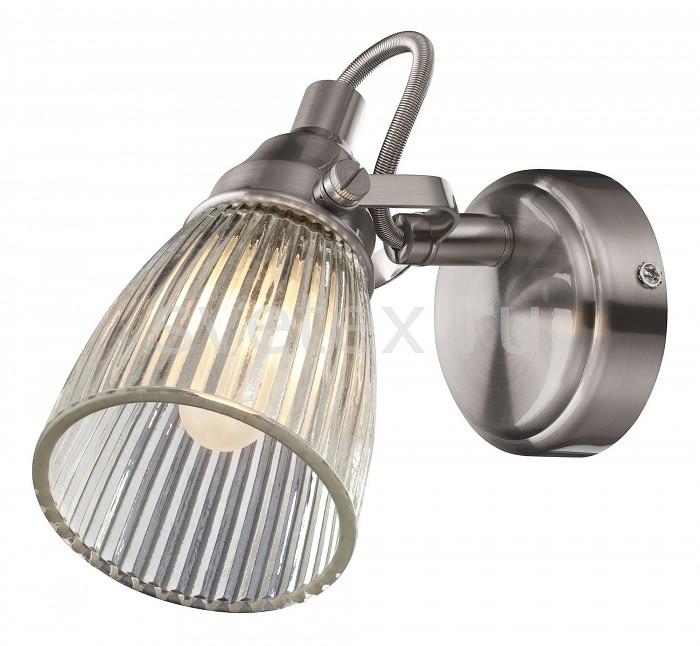 Спот markslojdСпоты<br>Артикул - ML_104864,Бренд - markslojd (Швеция),Коллекция - Lada,Гарантия, месяцы - 24,Длина, мм - 160,Ширина, мм - 90,Выступ, мм - 160,Размер упаковки, мм - 215x305x250,Тип лампы - галогеновая,Общее кол-во ламп - 1,Напряжение питания лампы, В - 220,Максимальная мощность лампы, Вт - 40,Цвет лампы - белый теплый,Лампы в комплекте - галогеновая G9,Цвет плафонов и подвесок - неокрашенный,Тип поверхности плафонов - прозрачный,Материал плафонов и подвесок - стекло,Цвет арматуры - стальной,Тип поверхности арматуры - глянцевый,Материал арматуры - металл,Количество плафонов - 1,Возможность подлючения диммера - можно,Форма и тип колбы - пальчиковая,Тип цоколя лампы - G9,Цветовая температура, K - 2800 - 3200 K,Экономичнее лампы накаливания - на 50%,Класс электробезопасности - I,Степень пылевлагозащиты, IP - 20,Диапазон рабочих температур - комнатная температура,Дополнительные параметры - способ крепления к потолку и стене - на монтажной пластине, поворотный светильник<br>