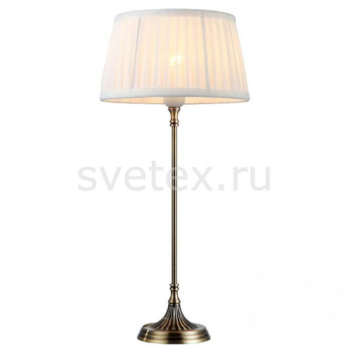 Фото Настольная лампа Arte Lamp E27 220В 40Вт Scandy 2 A5125LT-1AB