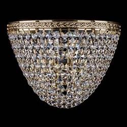 Накладной светильник Bohemia Ivele CrystalСветодиодные<br>Артикул - BI_1925_2_W_G,Бренд - Bohemia Ivele Crystal (Чехия),Коллекция - 1925,Гарантия, месяцы - 12,Высота, мм - 160,Размер упаковки, мм - 250x180x170,Тип лампы - компактная люминесцентная [КЛЛ] ИЛИнакаливания ИЛИсветодиодная [LED],Общее кол-во ламп - 2,Напряжение питания лампы, В - 220,Максимальная мощность лампы, Вт - 40,Лампы в комплекте - отсутствуют,Цвет плафонов и подвесок - неокрашенный,Тип поверхности плафонов - прозрачный,Материал плафонов и подвесок - хрусталь,Цвет арматуры - золото,Тип поверхности арматуры - глянцевый, рельефный,Материал арматуры - металл,Возможность подлючения диммера - можно, если установить лампу накаливания,Тип цоколя лампы - E14,Класс электробезопасности - I,Общая мощность, Вт - 80,Степень пылевлагозащиты, IP - 20,Диапазон рабочих температур - комнатная температура,Дополнительные параметры - способ крепления светильника – на монтажной пластине, светильник предназначен для использования со скрытой проводкой<br>