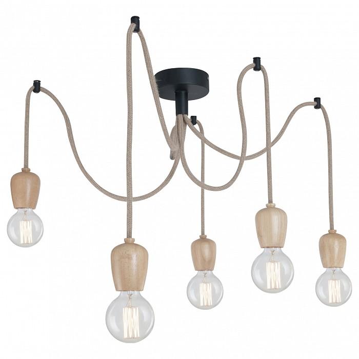 Подвесная люстра Kink LightЛюстры<br>Артикул - KL_6507-5AX,Бренд - Kink Light (Китай),Коллекция - Блиц,Гарантия, месяцы - 12,Высота, мм - 500,Диаметр, мм - 800,Размер упаковки, мм - 150x200x270,Тип лампы - компактная люминесцентная [КЛЛ] ИЛИнакаливания ИЛИсветодиодная [LED],Общее кол-во ламп - 5,Напряжение питания лампы, В - 220,Максимальная мощность лампы, Вт - 40,Лампы в комплекте - отсутствуют,Цвет арматуры - дерево светлое,Тип поверхности арматуры - матовый,Материал арматуры - металл,Возможность подлючения диммера - можно, если установить лампу накаливания,Тип цоколя лампы - E27,Класс электробезопасности - I,Общая мощность, Вт - 200,Степень пылевлагозащиты, IP - 20,Диапазон рабочих температур - комнатная температура,Дополнительные параметры - способ крепления к потолку - на монтажной пластине<br>
