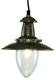 Фото Подвесной светильник Arte Lamp Fisherman A5518SP-1RI