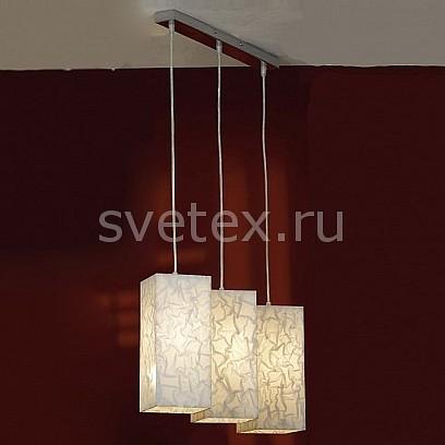 Фото Подвесной светильник Lussole Monfandi LSL-3106-03