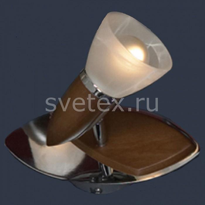 Спот LussoleС 1 лампой<br>Артикул - LSQ-6401-01,Бренд - Lussole (Италия),Коллекция - Cisterino,Гарантия, месяцы - 24,Время изготовления, дней - 1,Длина, мм - 190,Ширина, мм - 90,Выступ, мм - 200,Тип лампы - компактная люминесцентная [КЛЛ] ИЛИнакаливания ИЛИсветодиодная [LED],Общее кол-во ламп - 1,Напряжение питания лампы, В - 220,Максимальная мощность лампы, Вт - 40,Лампы в комплекте - отсутствуют,Цвет плафонов и подвесок - алебастр,Тип поверхности плафонов - матовый,Материал плафонов и подвесок - стекло,Цвет арматуры - вишневый, хром,Тип поверхности арматуры - глянцевый, матовый,Материал арматуры - дерево, сталь,Количество плафонов - 1,Возможность подлючения диммера - можно, если установить лампу накаливания,Тип цоколя лампы - E14,Класс электробезопасности - I,Степень пылевлагозащиты, IP - 20,Диапазон рабочих температур - комнатная температура,Дополнительные параметры - поворотный светильник<br>
