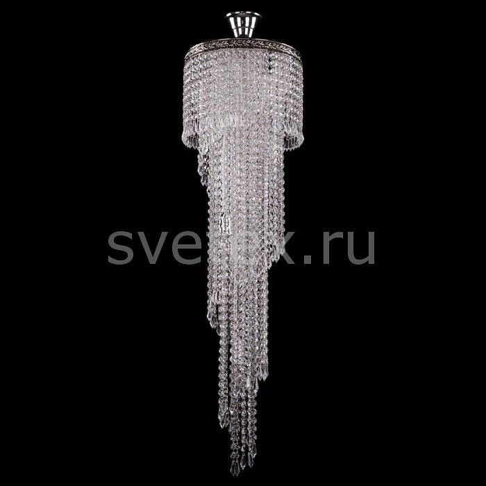 Люстра на штанге Bohemia Ivele CrystalБолее 6 ламп<br>Артикул - BI_8311_30_100_Ni,Бренд - Bohemia Ivele Crystal (Чехия),Коллекция - 8311,Гарантия, месяцы - 24,Высота, мм - 1000,Диаметр, мм - 300,Размер упаковки, мм - 710x710x350,Тип лампы - компактная люминесцентная [КЛЛ] ИЛИнакаливания ИЛИсветодиодная [LED],Общее кол-во ламп - 7,Напряжение питания лампы, В - 220,Максимальная мощность лампы, Вт - 40,Лампы в комплекте - отсутствуют,Цвет плафонов и подвесок - неокрашенный,Тип поверхности плафонов - прозрачный,Материал плафонов и подвесок - хрусталь,Цвет арматуры - никель,Тип поверхности арматуры - глянцевый,Материал арматуры - латунь,Возможность подлючения диммера - можно, если установить лампу накаливания,Тип цоколя лампы - E14,Класс электробезопасности - I,Общая мощность, Вт - 280,Степень пылевлагозащиты, IP - 20,Диапазон рабочих температур - комнатная температура,Дополнительные параметры - способ крепления светильника к потолку - на крюке<br>