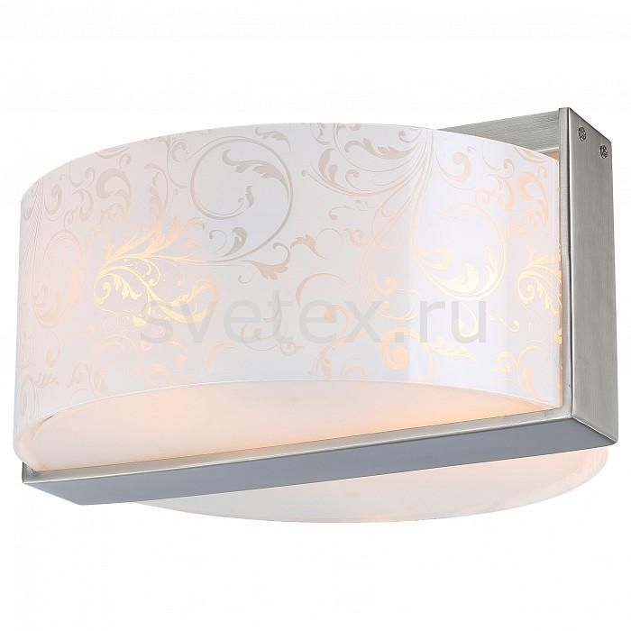 Накладной светильник Arte LampКруглые<br>Артикул - AR_A5615PL-2SS,Бренд - Arte Lamp (Италия),Коллекция - Bella,Гарантия, месяцы - 24,Высота, мм - 170,Диаметр, мм - 320,Размер упаковки, мм - 390x340x210,Тип лампы - компактная люминесцентная [КЛЛ] ИЛИнакаливания ИЛИсветодиодная [LED],Общее кол-во ламп - 2,Напряжение питания лампы, В - 220,Максимальная мощность лампы, Вт - 60,Лампы в комплекте - отсутствуют,Цвет плафонов и подвесок - белый с неокрашенным рисунком,Тип поверхности плафонов - матовый,Материал плафонов и подвесок - стекло,Цвет арматуры - хром,Тип поверхности арматуры - глянцевый,Материал арматуры - металл,Количество плафонов - 1,Возможность подлючения диммера - можно, если установить лампу накаливания,Тип цоколя лампы - E27,Класс электробезопасности - I,Общая мощность, Вт - 120,Степень пылевлагозащиты, IP - 20,Диапазон рабочих температур - комнатная температура,Дополнительные параметры - способ крепления светильника к потолку – на монтажной пластине<br>