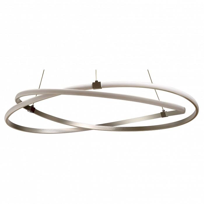 Подвесной светильник MantraСветодиодные<br>Артикул - MN_5380,Бренд - Mantra (Испания),Коллекция - Infinity,Гарантия, месяцы - 24,Высота, мм - 400-1500,Диаметр, мм - 510,Тип лампы - светодиодная [LED],Общее кол-во ламп - 2,Напряжение питания лампы, В - 220,Максимальная мощность лампы, Вт - 21,Цвет лампы - белый теплый,Лампы в комплекте - светодиодные [LED],Цвет плафонов и подвесок - белый,Тип поверхности плафонов - матовый,Материал плафонов и подвесок - акрил,Цвет арматуры - хром,Тип поверхности арматуры - глянцевый,Материал арматуры - металл,Количество плафонов - 2,Возможность подлючения диммера - нельзя,Цветовая температура, K - 3000 K,Световой поток, лм - 3400,Экономичнее лампы накаливания - в 5.2 раза,Светоотдача, лм/Вт - 81,Класс электробезопасности - I,Общая мощность, Вт - 42,Степень пылевлагозащиты, IP - 20,Диапазон рабочих температур - комнатная температура,Дополнительные параметры - регулируется по высоте,  способ крепления светильника к потолку – на монтажной пластине<br>