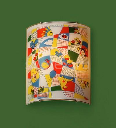 Накладной светильник CitiluxСветодиодные<br>Артикул - CL922014,Бренд - Citilux (Дания),Коллекция - 922,Гарантия, месяцы - 24,Время изготовления, дней - 1,Ширина, мм - 240,Высота, мм - 300,Выступ, мм - 110,Размер упаковки, мм - 260x120x320,Тип лампы - компактная люминесцентная [КЛЛ] ИЛИнакаливания ИЛИсветодиодная [LED],Общее кол-во ламп - 2,Напряжение питания лампы, В - 220,Максимальная мощность лампы, Вт - 100,Лампы в комплекте - отсутствуют,Цвет плафонов и подвесок - цветной рисунок,Тип поверхности плафонов - матовый,Материал плафонов и подвесок - стекло,Цвет арматуры - хром,Тип поверхности арматуры - глянцевый,Материал арматуры - металл,Количество плафонов - 1,Возможность подлючения диммера - можно, если установить лампу накаливания,Тип цоколя лампы - E27,Класс электробезопасности - I,Общая мощность, Вт - 200,Степень пылевлагозащиты, IP - 20,Диапазон рабочих температур - комнатная температура<br>