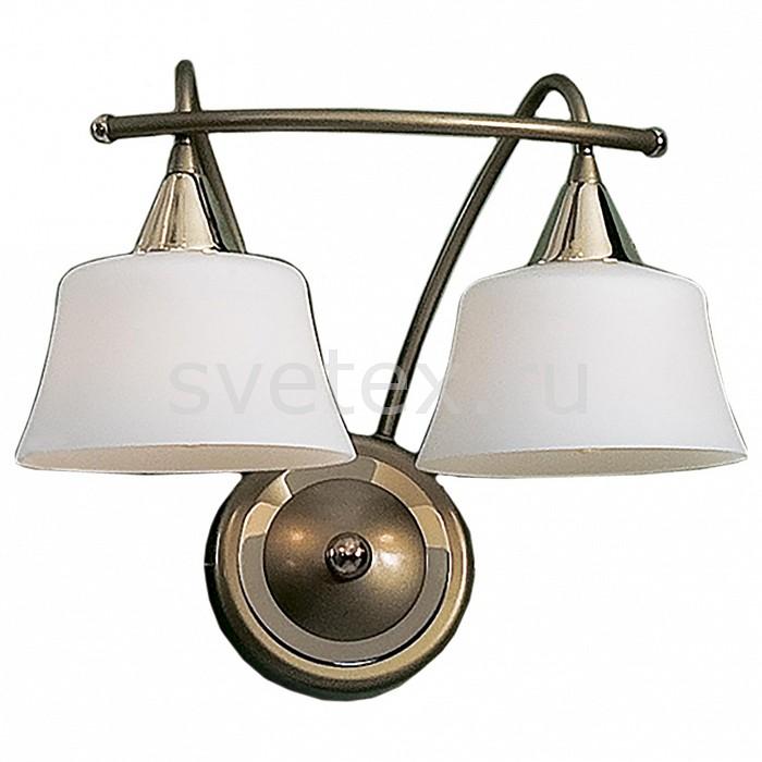 Бра CitiluxНастенные светильники<br>Артикул - CL110322,Бренд - Citilux (Дания),Коллекция - Стелла,Гарантия, месяцы - 24,Время изготовления, дней - 1,Ширина, мм - 300,Высота, мм - 250,Выступ, мм - 170,Размер упаковки, мм - 255x215x290,Тип лампы - компактная люминесцентная [КЛЛ] ИЛИнакаливания ИЛИсветодиодная [LED],Общее кол-во ламп - 2,Напряжение питания лампы, В - 220,Максимальная мощность лампы, Вт - 60,Лампы в комплекте - отсутствуют,Цвет плафонов и подвесок - белый,Тип поверхности плафонов - матовый,Материал плафонов и подвесок - стекло,Цвет арматуры - золото,Тип поверхности арматуры - матовый,Материал арматуры - сталь,Количество плафонов - 2,Возможность подлючения диммера - можно, если установить лампу накаливания,Тип цоколя лампы - E14,Класс электробезопасности - I,Общая мощность, Вт - 120,Степень пылевлагозащиты, IP - 20,Диапазон рабочих температур - комнатная температура,Дополнительные параметры - светильник предназначен для использования со скрытой проводкой<br>