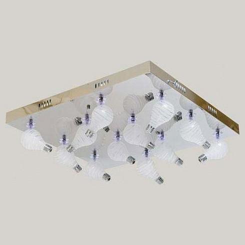 Фото Накладной светильник MW-Light Техно 300011512