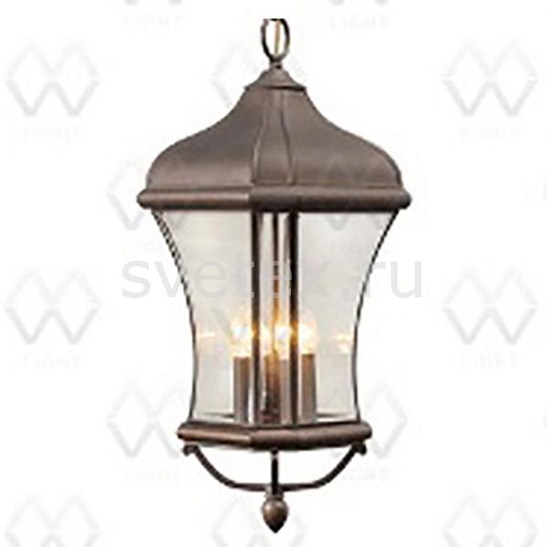 Фото Подвесной светильник MW-Light Шато 800010404