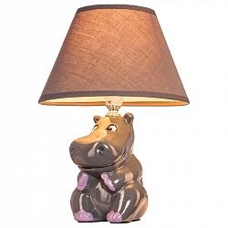Настольная лампа Эконом СветНастольные лампы<br>Артикул - EC_D1-67_Grey,Бренд - Эконом Свет (Россия),Коллекция - D1,Гарантия, месяцы - 24,Высота, мм - 280,Диаметр, мм - 200,Тип лампы - компактная люминесцентная [КЛЛ] ИЛИнакаливания ИЛИсветодиодная [LED],Общее кол-во ламп - 1,Напряжение питания лампы, В - 220,Максимальная мощность лампы, Вт - 40,Лампы в комплекте - отсутствуют,Цвет плафонов и подвесок - серый,Тип поверхности плафонов - матовый,Материал плафонов и подвесок - текстиль,Цвет арматуры - серый,Тип поверхности арматуры - глянцевый,Материал арматуры - керамика, металл,Тип цоколя лампы - E14,Класс электробезопасности - II,Степень пылевлагозащиты, IP - 20,Диапазон рабочих температур - комнатная температура<br>