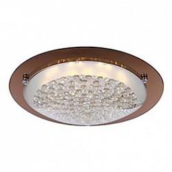 Накладной светильник GloboКруглые<br>Артикул - GB_48264,Бренд - Globo (Австрия),Коллекция - Tabasco,Гарантия, месяцы - 24,Высота, мм - 95,Диаметр, мм - 420,Размер упаковки, мм - 445x110x445,Тип лампы - светодиодная [LED],Общее кол-во ламп - 1,Напряжение питания лампы, В - 60,Максимальная мощность лампы, Вт - 18,Лампы в комплекте - светодиодная [LED],Цвет плафонов и подвесок - белый, неокрашенный,Тип поверхности плафонов - матовый, прозрачный,Материал плафонов и подвесок - стекло, хрусталь K9,Цвет арматуры - неокрашенный, хром,Тип поверхности арматуры - глянцевый,Материал арматуры - металл,Возможность подлючения диммера - нельзя,Класс электробезопасности - I,Степень пылевлагозащиты, IP - 20,Диапазон рабочих температур - комнатная температура,Дополнительные параметры - способ крепления светильника к потолку - на монтажной пластине<br>