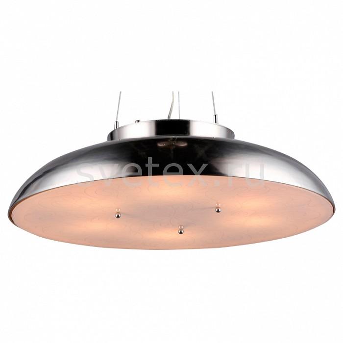 Фото Подвесной светильник Maytoni Differentos CL814-06-N