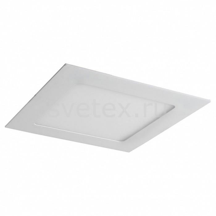 Встраиваемый светильник DonoluxСветодиодный светильник<br>Артикул - do_dl18452_3000-white_sq,Бренд - Donolux (Китай),Коллекция - DL1845,Гарантия, месяцы - 24,Длина, мм - 120,Ширина, мм - 120,Глубина, мм - 23,Размер врезного отверстия, мм - 105x105,Тип лампы - светодиодная [LED],Общее кол-во ламп - 1,Напряжение питания лампы, В - 220,Максимальная мощность лампы, Вт - 6,Цвет лампы - белый теплый,Лампы в комплекте - светодиодная [LED],Цвет плафонов и подвесок - белый,Тип поверхности плафонов - матовый,Материал плафонов и подвесок - полимер,Цвет арматуры - белый,Тип поверхности арматуры - матовый,Материал арматуры - металл,Количество плафонов - 1,Цветовая температура, K - 3000 K,Световой поток, лм - 520,Экономичнее лампы накаливания - в 8.5 раза,Светоотдача, лм/Вт - 87,Класс электробезопасности - I,Степень пылевлагозащиты, IP - 20,Диапазон рабочих температур - комнатная температура,Дополнительные параметры - угол рассеивания: 120 °<br>