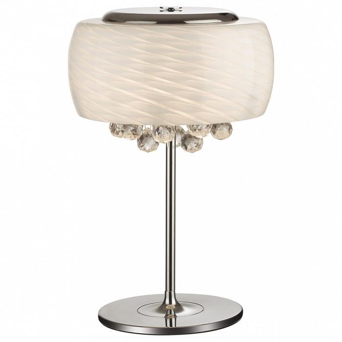 Фото Настольная лампа Odeon Light G9 220В 40Вт 2800-3200 K Sacra 2567/3T
