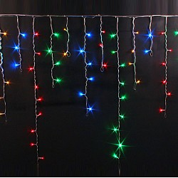 Бахрома световая RichLEDБахрома световая<br>Артикул - RL_RL-i3_0.9F-T_M,Бренд - RichLED (Россия),Коллекция - RL-i3_0.9F,Время изготовления, дней - 1,Высота, мм - 900,Тип лампы - светодиодная [LED],Напряжение питания лампы, В - 220,Лампы в комплекте - светодиодные [LED],Класс электробезопасности - I,Общая мощность, Вт - 8,Степень пылевлагозащиты, IP - 54,Диапазон рабочих температур - от -40^С до +60^С,Дополнительные параметры - длина нитей от 20 до 90 см;схема расположения светодиодов: 2, 6, 3, 9, 4…2, 6, 3, 9, 4;мерцание<br>