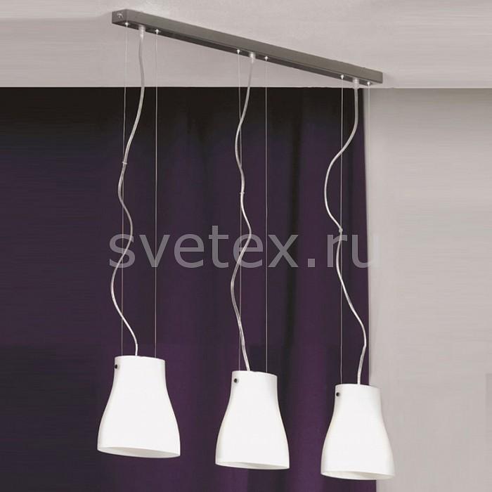 Фото Подвесной светильник Lussole Bianco LSC-5606-03