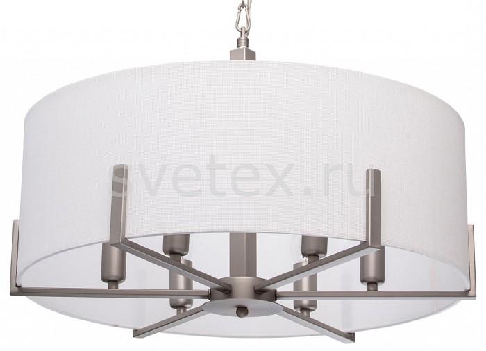 Подвесной светильник MW-LightСветодиодные<br>Артикул - MW_453011906,Бренд - MW-Light (Германия),Коллекция - Дафна,Гарантия, месяцы - 24,Высота, мм - 450-700,Диаметр, мм - 570,Тип лампы - компактная люминесцентная [КЛЛ] ИЛИнакаливания ИЛИсветодиодная [LED],Общее кол-во ламп - 6,Напряжение питания лампы, В - 220,Максимальная мощность лампы, Вт - 40,Лампы в комплекте - отсутствуют,Цвет плафонов и подвесок - кремовый,Тип поверхности плафонов - матовый,Материал плафонов и подвесок - текстиль,Цвет арматуры - никель,Тип поверхности арматуры - матовый,Материал арматуры - металл,Количество плафонов - 1,Возможность подлючения диммера - можно, если установить лампу накаливания,Тип цоколя лампы - E14,Класс электробезопасности - I,Общая мощность, Вт - 240,Степень пылевлагозащиты, IP - 20,Диапазон рабочих температур - комнатная температура,Дополнительные параметры - способ крепления светильника к потолку - на крюке, светильник регулируется по высоте<br>
