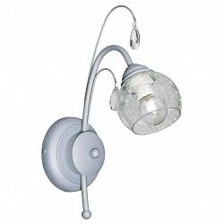 Бра АврораС 1 лампой<br>Артикул - AV_10024-1B,Бренд - Аврора (Россия),Коллекция - Лагуна,Гарантия, месяцы - 24,Высота, мм - 350,Тип лампы - компактная люминесцентная [КЛЛ] ИЛИнакаливания ИЛИсветодиодная [LED],Общее кол-во ламп - 1,Напряжение питания лампы, В - 220,Максимальная мощность лампы, Вт - 60,Лампы в комплекте - отсутствуют,Цвет плафонов и подвесок - неокрашенный,Тип поверхности плафонов - прозрачный,Материал плафонов и подвесок - стекло, хрусталь,Цвет арматуры - белый,Тип поверхности арматуры - матовый,Материал арматуры - металл,Возможность подлючения диммера - можно, если установить лампу накаливания,Тип цоколя лампы - E14,Класс электробезопасности - I,Степень пылевлагозащиты, IP - 20,Диапазон рабочих температур - комнатная температура,Дополнительные параметры - светильник предназначен для использования со скрытой проводкой, способ крепления светильника к стене - на монтажной пластине<br>