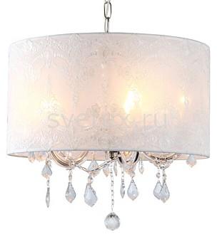 Фото Подвесной светильник Arte Lamp Elisabeth A1800LM-5WH