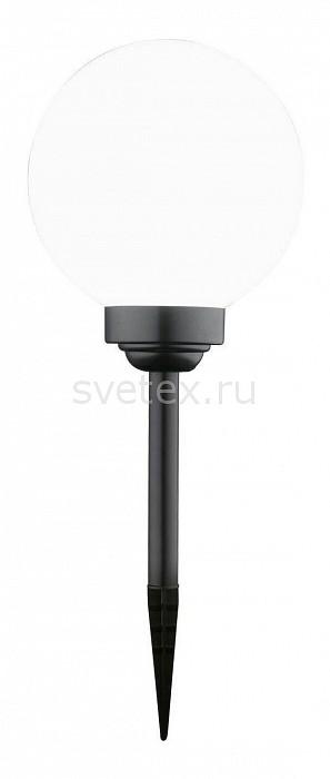 Шар световой GloboСадовые фигуры<br>Артикул - GB_31783,Бренд - Globo (Австрия),Коллекция - Revolution I,Гарантия, месяцы - 24,Высота, мм - 450,Диаметр, мм - 200,Тип лампы - светодиодная [LED],Общее кол-во ламп - 10,Напряжение питания лампы, В - 220,Максимальная мощность лампы, Вт - 5,Цвет лампы - белый дневной,Лампы в комплекте - светодиодные [LED],Цвет плафонов и подвесок - белый,Тип поверхности плафонов - матовый,Материал плафонов и подвесок - полимер,Цвет арматуры - черный,Тип поверхности арматуры - матовый,Материал арматуры - полимер,Количество плафонов - 1,Компоненты, входящие в комплект - кабель 5 метров,Цветовая температура, K - 6000 K,Световой поток, лм - 215,Экономичнее лампы накаливания - В 0, 5 раза,Светоотдача, лм/Вт - 4,Класс электробезопасности - I,Общая мощность, Вт - 50,Степень пылевлагозащиты, IP - 44,Диапазон рабочих температур - от -40^C до +40^C,Дополнительные параметры - способ крепления светильника к стене - на монтажной пластине, светильник предназначен для  использования со скрытой проводкой<br>