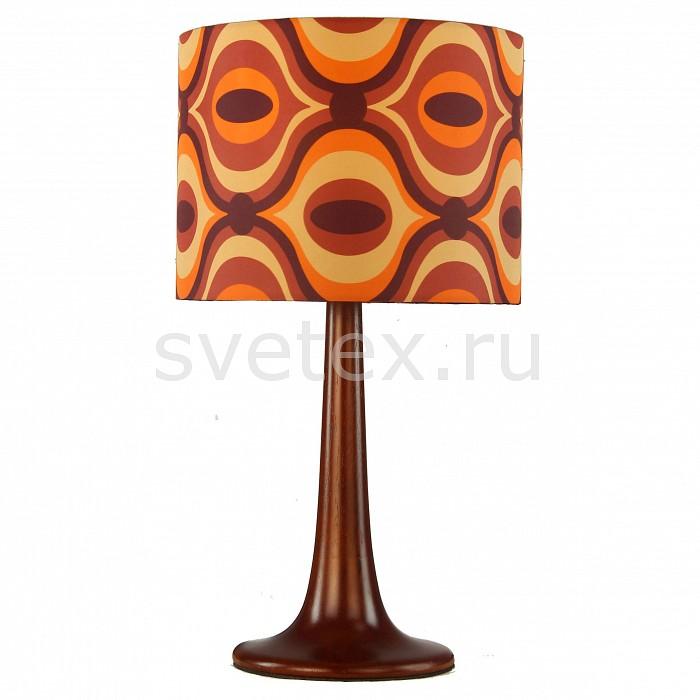 Фото Настольная лампа Arte Lamp Zulu A1961LT-1CK