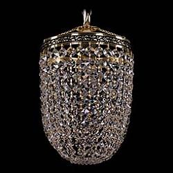 Подвесной светильник Bohemia Ivele Crystal