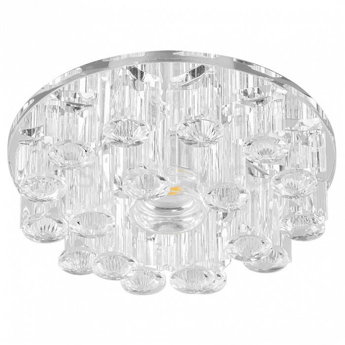 Встраиваемый светильник FeronВстраиваемые светильники<br>Артикул - FE_27817,Бренд - Feron (Китай),Коллекция - 1550,Гарантия, месяцы - 24,Глубина, мм - 70,Диаметр, мм - 100,Размер врезного отверстия, мм - 70,Тип лампы - светодиодная [LED],Общее кол-во ламп - 1,Максимальная мощность лампы, Вт - 10,Цвет лампы - белый теплый,Лампы в комплекте - светодиодная [LED],Цвет плафонов и подвесок - неокрашенный,Тип поверхности плафонов - прозрачный,Материал плафонов и подвесок - стекло,Цвет арматуры - неокрашенный, хром,Тип поверхности арматуры - глянцевый, прозрачный,Материал арматуры - металл, стекло,Возможность подлючения диммера - нельзя,Компоненты, входящие в комплект - блок питания,Цветовая температура, K - 3000 K,Световой поток, лм - 600,Экономичнее лампы накаливания - в 5.7 раза,Светоотдача, лм/Вт - 60,Класс электробезопасности - I,Напряжение питания, В - 220,Степень пылевлагозащиты, IP - 20,Диапазон рабочих температур - комнатная температура<br>