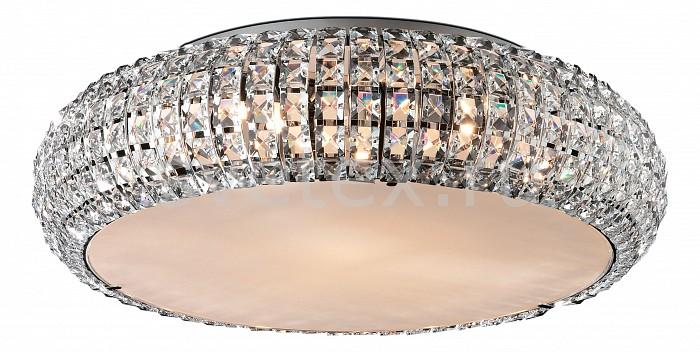 Фото Накладной светильник Odeon Light Crista 1606/9
